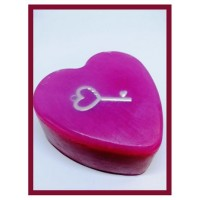 "Soap ""The Key To My Heart"""