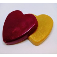 Soap Heart