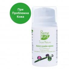 Acne Cleansing Cream 50ml
